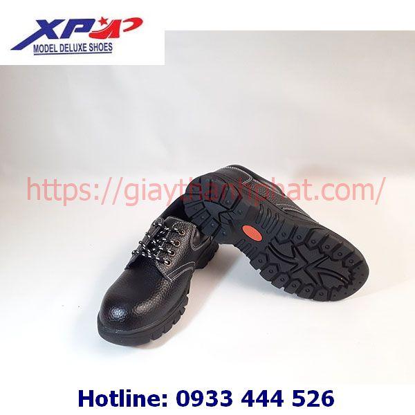 Giày bảo hộ lao động XP 601-1
