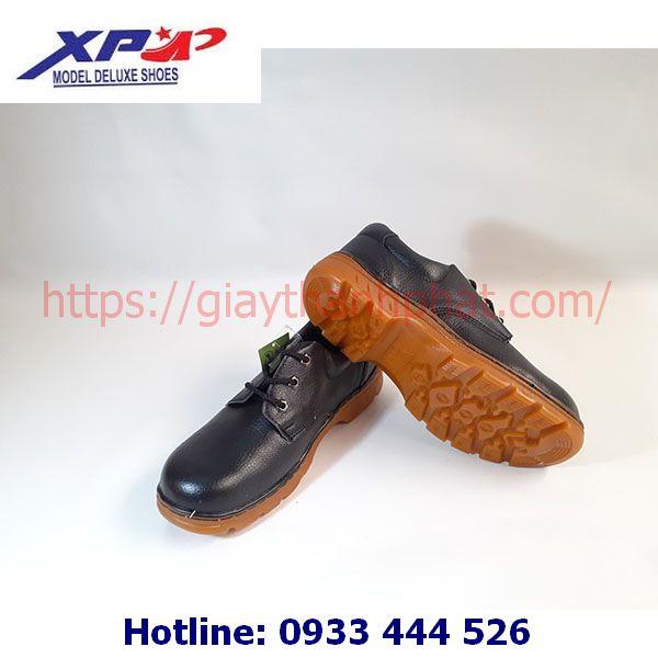 Giày bảo hộ lao động XP đế kếp A08-1K
