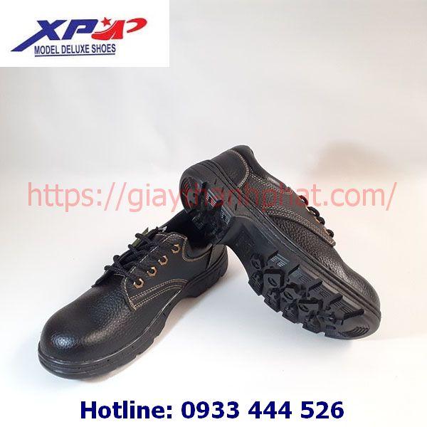 Giày bảo hộ lao động XP xịn A005