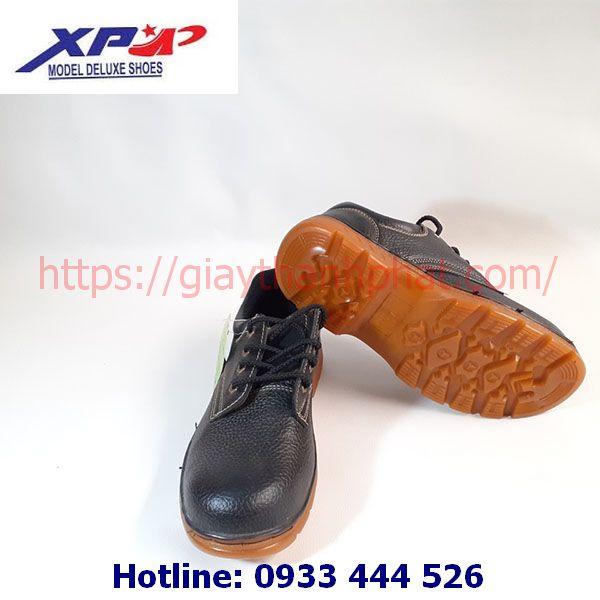 Giày bảo hộ lao động XP xịn kếp A005K